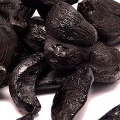 Aglio Nero - Black Garlic Cloves - 60gr