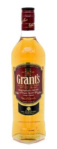 GRANT'S WHISKY - 70CL