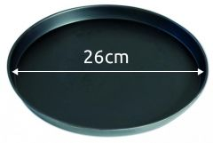 GIMETAL - Round Pizza Pan