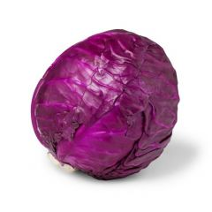 Cavolo Rosso_Red Cabbage - each
