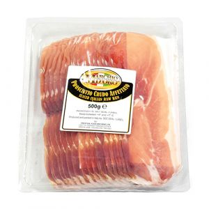 MARCHIO D'ORO - Sliced Cured Ham - 500gr