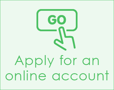 Apply for an Online Account
