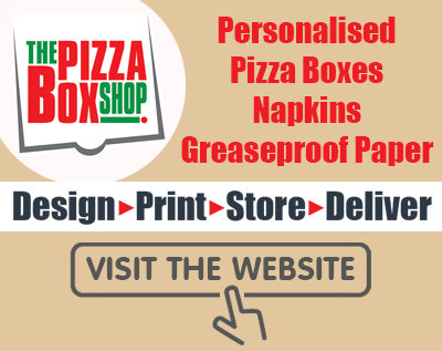 The Pizza Box Shop